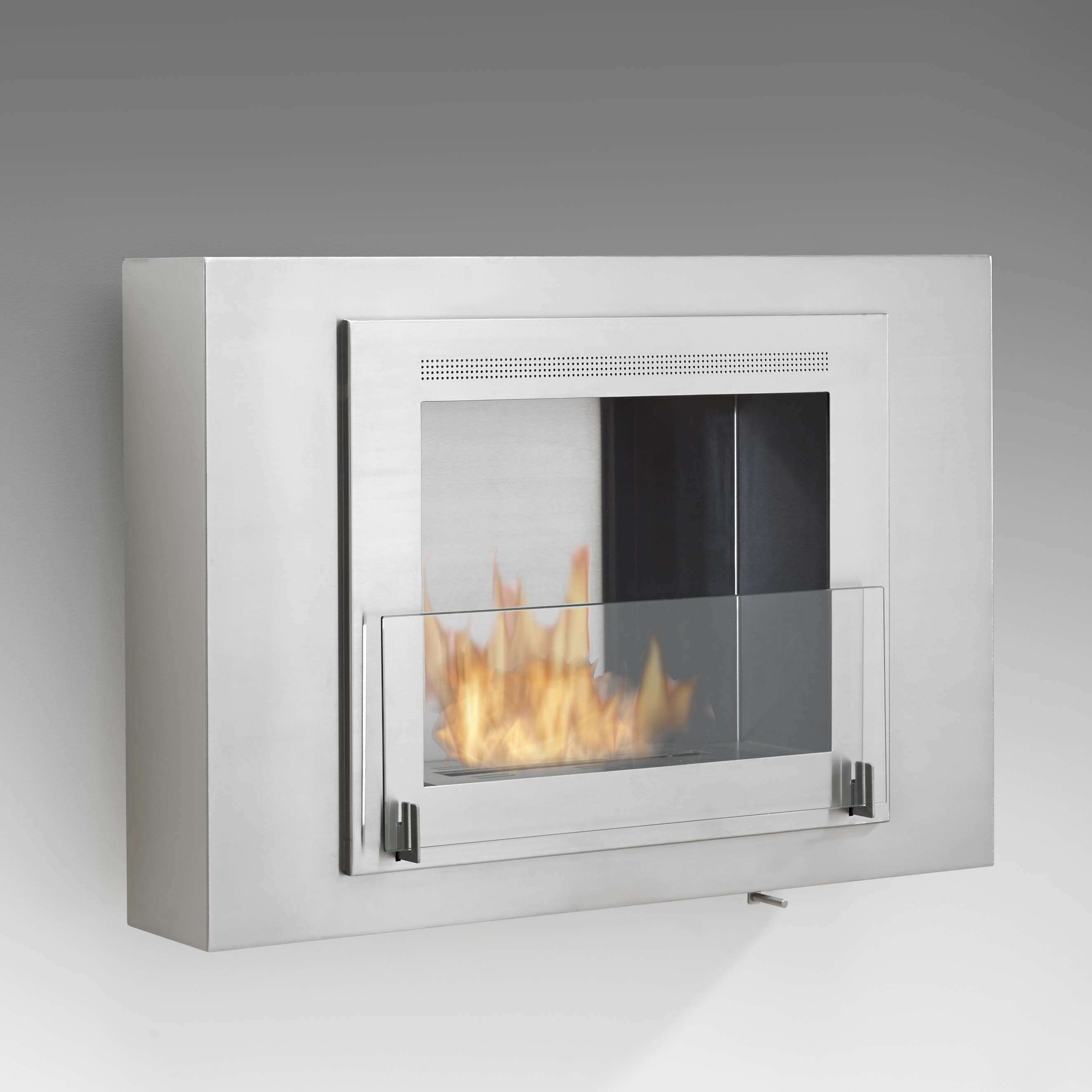 mounted interior cool fireplace at fireplaces wall ethanol home design decorating best